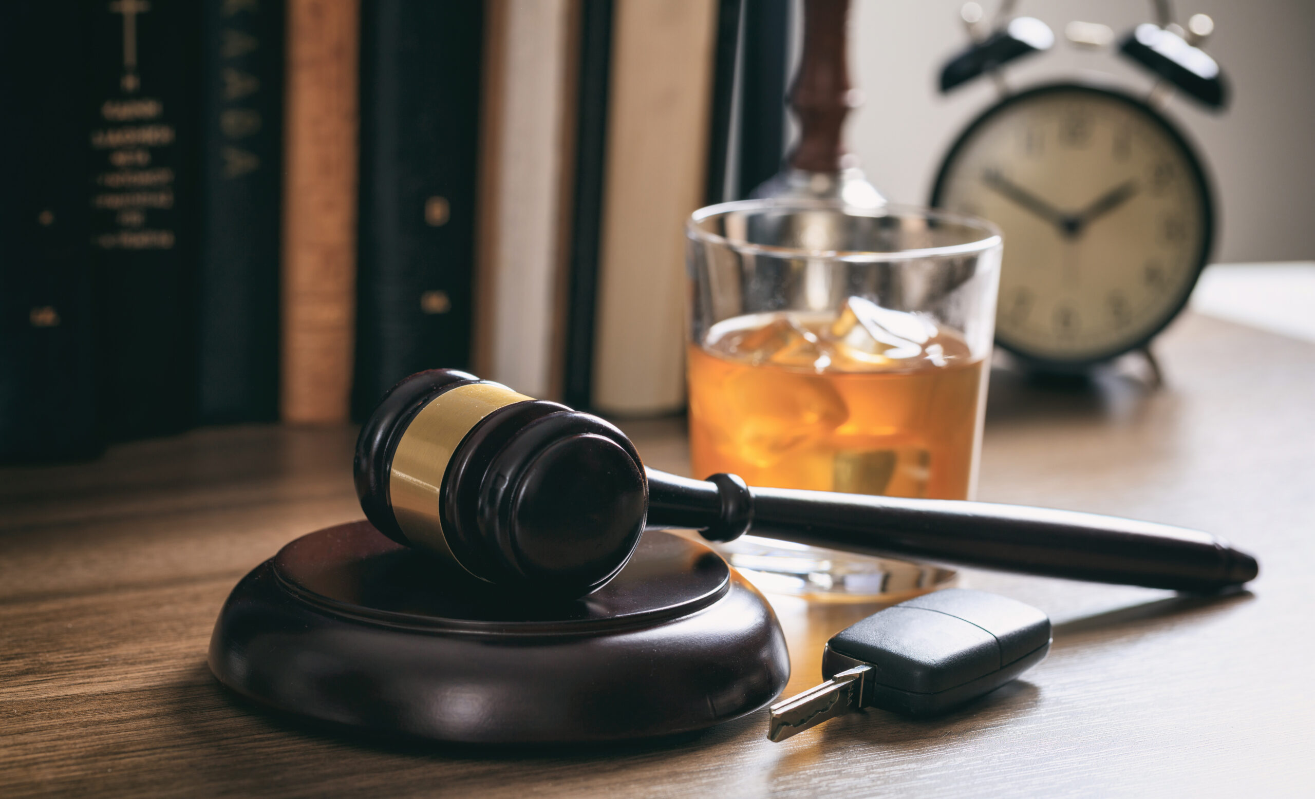 DUI and DWI in Maryland