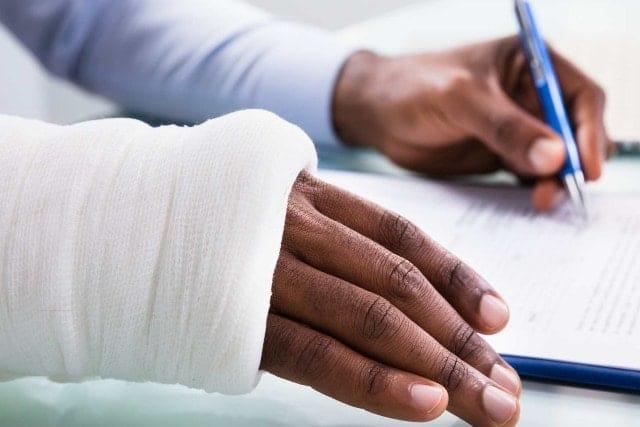 Personal Injury Attorneys Maryland