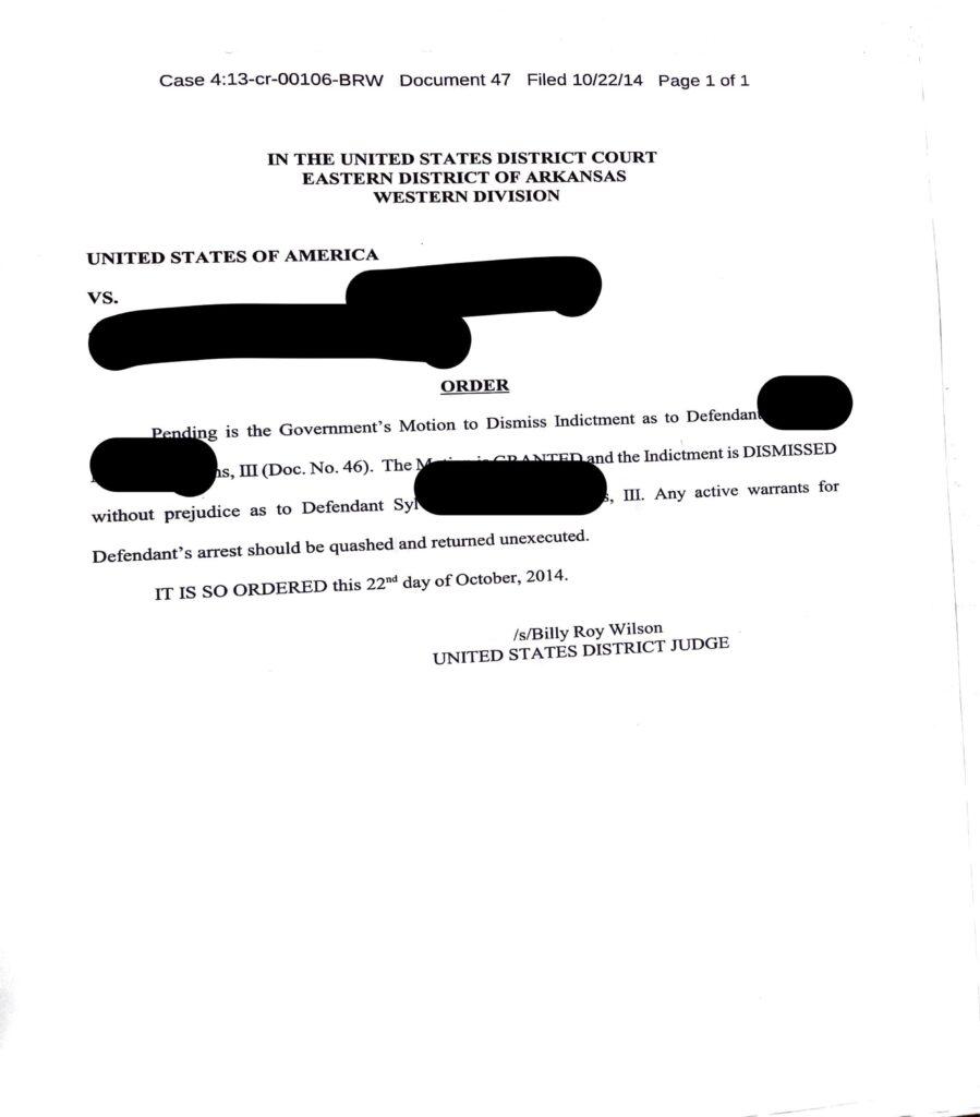 arkansas criminal lawyers